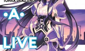 DATE A LIVE TẬP 1 – TOHKA DEAD END