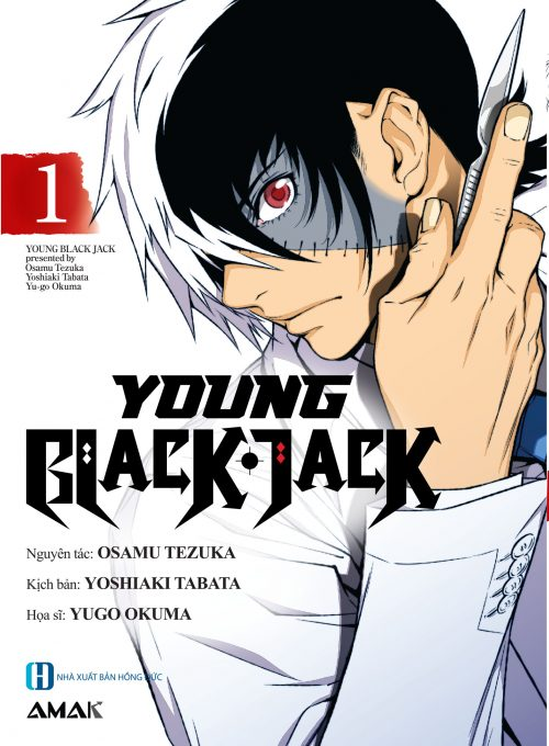 Young Black Jack tập 1