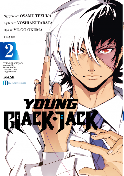 Young Black Jack tập 2