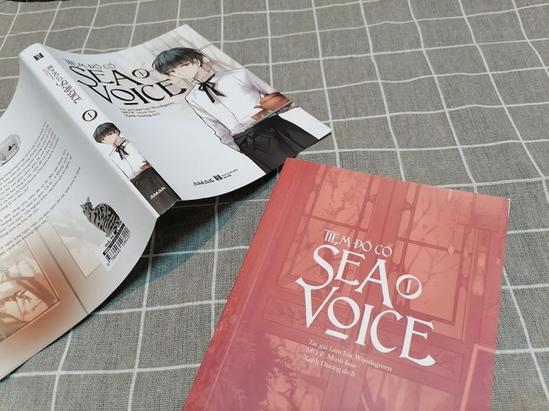 quà sea voice 1