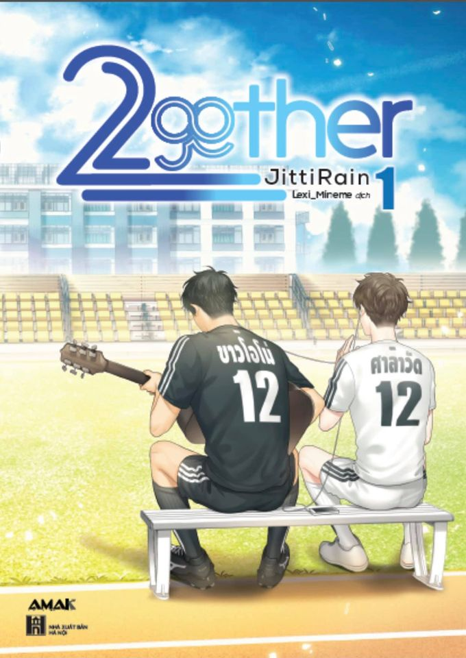 2gether - Tập 1
