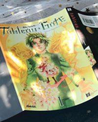 Manga Tableau Gate Chính Thức Được Xuất Bản Tại Việt Nam