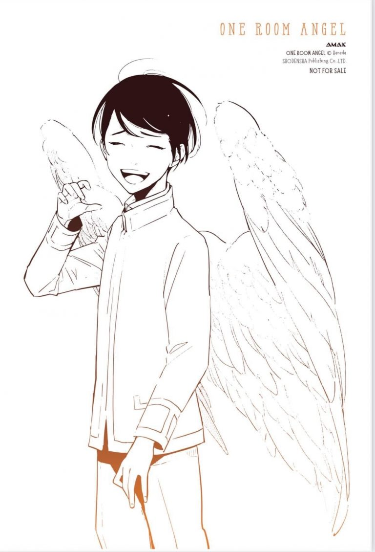 one-room-angel-ban-thuong-postcard