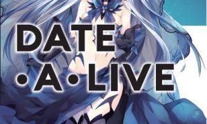 Date A Live – Tập 11