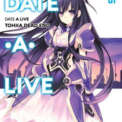 DAL 1 cover
